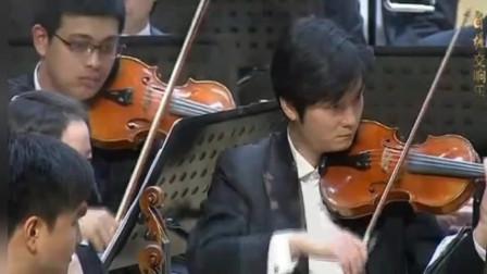 厦门大学——自强交响乐(2)天职