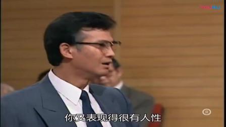 大时代:展博述说小敏惨死的经过,庭上众人闻之无不动容落泪