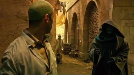 小伙说天启是小丑脸,天启怒了,直接把他镶进墙里!