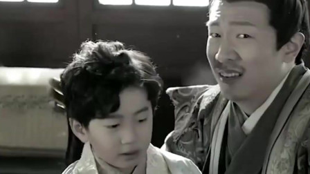 这孩子是不是隔壁老王的?