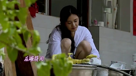 韩国媳妇秋瓷炫究竟有多贤惠?竟为全村人刷碗,直言:做媳妇挺难