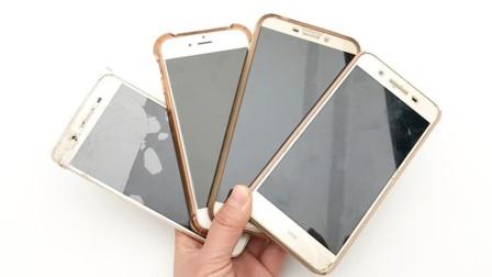 """才知道,废旧手机这么""""值钱"""",还有人没搞懂是咋回事,提醒家人"""
