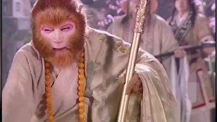 《宝莲灯》第22集:孙悟空大战二郎神,大家觉得谁会赢?