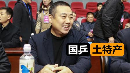 刘国梁的小心机!对樊振东说你今天拿冠军,转头又告诉许昕你才是