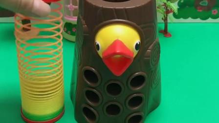玩具乐园:这是什么的笼子