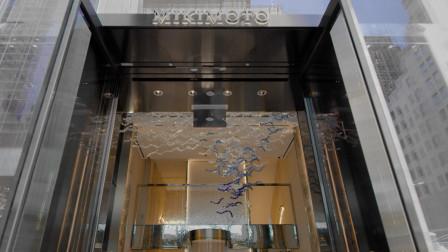 MIKIMOTO NEW YORK STORE