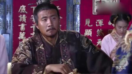 朱元璋:蓝玉实在是疯狂,当了几天将军,玩的花样比朱元璋还厉害