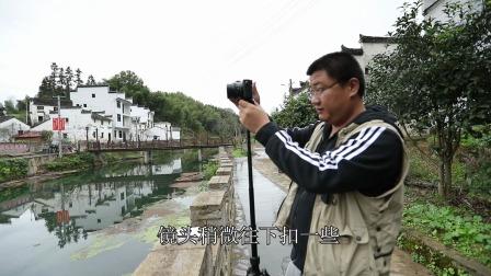 风光摄影手把手-索尼A6400雨天拍风景II
