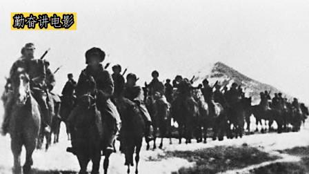 甲午战争唯一一次大胜,看清军如何在运动战中消灭日军!纪录片