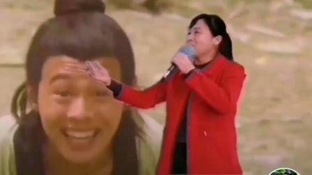 歌曲:(牧羊曲)演唱:程秋蓉,制作:鄢来彪。
