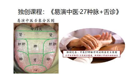 2【问诊】中医诊病四诊简述-易演中医公开课