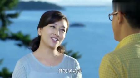 婚姻时差:晓菲闺蜜路过求婚现场!非常浪漫!连自己都想嫁人了!