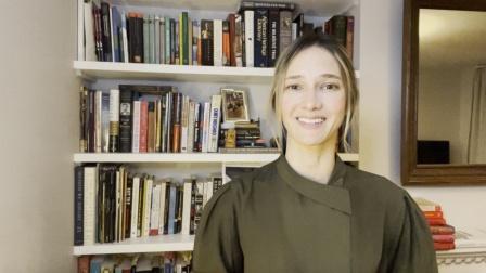 Ashley Mears:为了做研究,我卧底成参加派对的女孩