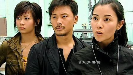 那个年代香港警方的技术能力就这么强啦?<法证先锋1 4>