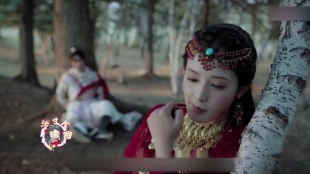 《东宫》顾剑拼命救下阿渡,死前给小枫一物,让小枫立刻崩溃大哭