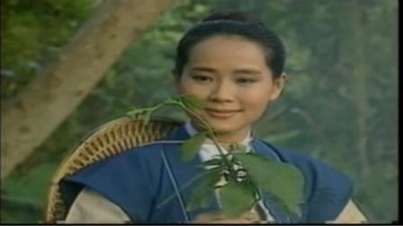 新白娘子传奇 天人VCD 烟花二月去踏青 唱段 赵雅芝 叶童 陈美琪