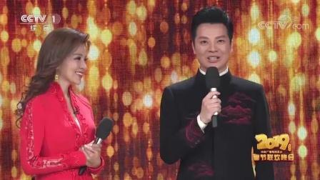 2019年央视《春节联欢晚会2》于合滨上传
