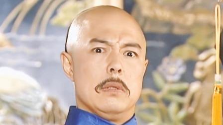 """张铁林因热爱入行,天选""""皇阿玛""""自成一派!"""