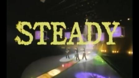 SPEED - STEADY