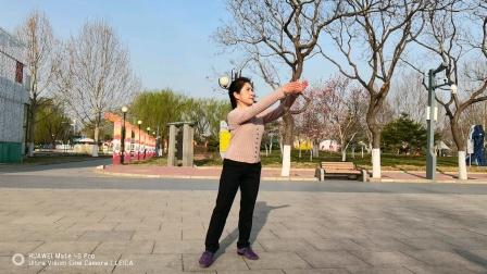藏族舞蹈《玛尼情歌》