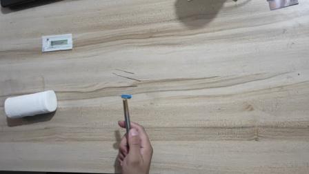 多用弹式进针笔,针灸,刃针,抖针都能用