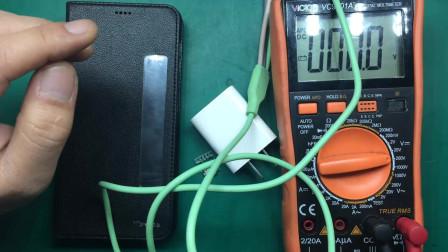 手机快充实现快速充电,三头充电线可不要乱用,后果很严重