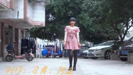 永东广场舞  打手鼓的阿妹