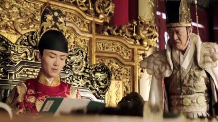 《绣春刀》崇祯皇帝的一句话,魏忠贤知道自己死期到了