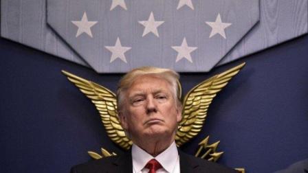 前副总统踢到铁板,专为特朗普服务却不受待见