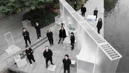 西南独立建筑师跨界公共艺术联展·小隐建筑