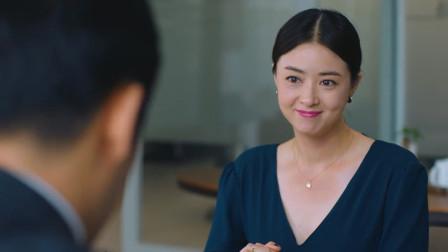 欢乐颂:樊姐不愧是资深HR,为了年终奖,几句话就说服了老板