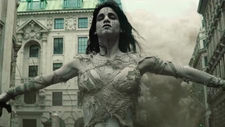 千年木乃伊被唤醒,带着干尸军团征服世界!