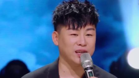 胡彦斌聊音乐初衷,又是被编曲大魔王吸引的一天 天赐的声音2 20210402