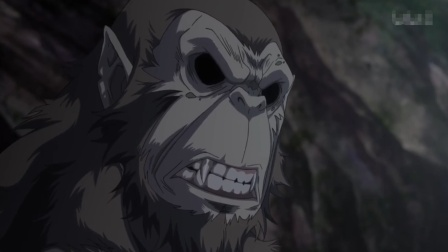 悟空修改生死簿让猴孙长寿,结果把他们变成了怪物!搞笑动漫