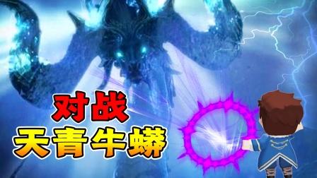 强锅穿越斗罗大陆,变身唐三打怪升级魂环能否成就神位