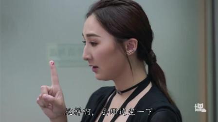 【影视】英姿飒爽的长靴女警花