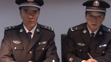 正义无限:黑老大落入法网,不料说出幕后主手,竟是警局高层!