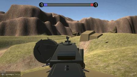 战地模拟器:黄金防空炮开始拦截敌人武装直升机