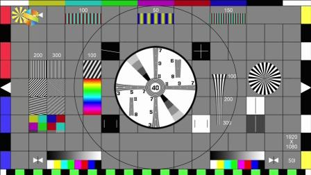 石景山区电视台测试卡(2021-4-3)