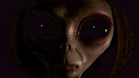 最后一个被外星人绑架的人:恐怖游戏《Abduction》实况淡定解说