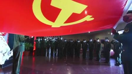 清明祭,缅怀革命先烈,追寻红色足迹