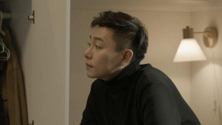 濮小博担心回家后又回归外卖生活 邱薄翰鼓励濮小博勇敢学做饭