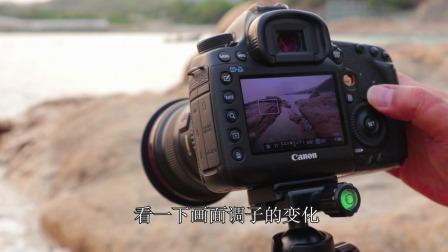 风光摄影手把手-水边的黄昏II