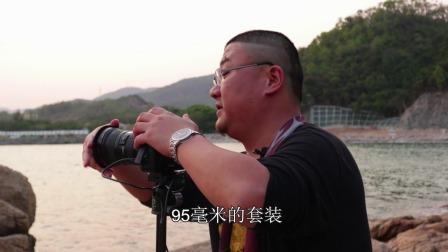 风光摄影手把手-水边的黄昏IV