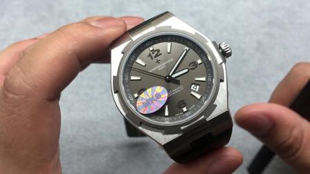 MKS厂二代纵横四海手表密底设计远超8F