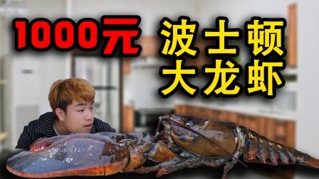 """花1000元网购10斤""""波士顿龙虾""""盐焗焖1小时,结果白做了"""