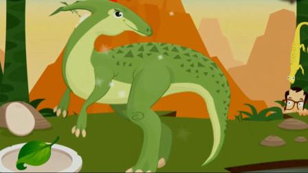 副栉龙的骨骼化石在沙漠被发掘了吗?  考古学家沙漠大发现 恐龙再现