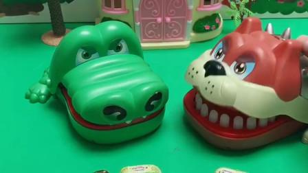儿童玩具:我要吃棒棒糖,给我