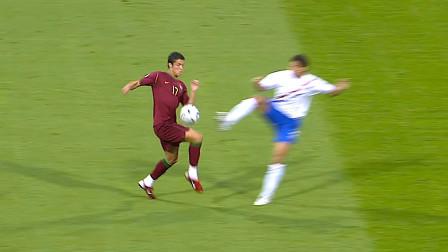 就是这场比赛,裁判亮了16张黄牌+4张红牌,这还是踢球吗