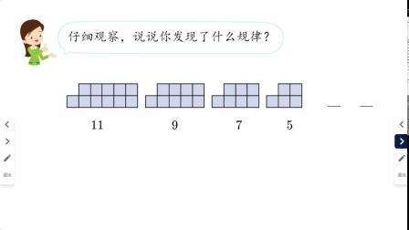 RJ1-62第八章    找规律——数字规律